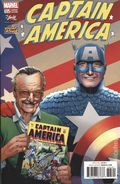 Captain America (2017 8th Series) 695I