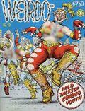 Weirdo (1981) 10