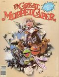 Great Muppet Caper Poster Magazine (1981 Paradise Press) 0