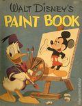 Walt Disney's Paint Book (1946 Whitman) 0