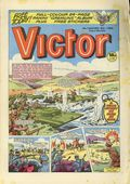 Victor (1961-1992 D.C. Thompson) UK 1242