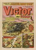 Victor (1961-1992 D.C. Thompson) UK 1084