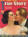 True Story Magazine (1919-1992 MacFadden Publications) Vol. 37 #1