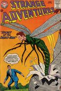 Strange Adventures (1950 1st Series) 165
