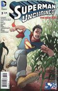 Superman Unchained (2013 DC) 3J