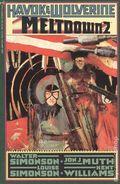 Havok and Wolverine Meltdown (1988) 2