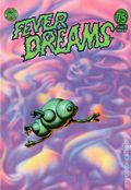 Fever Dreams (1972) #1, 4th Printing