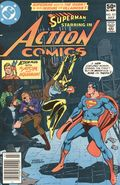 Action Comics (1938 DC) 521