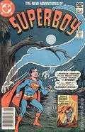 New Adventures of Superboy (1980 DC) 21
