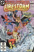 Firestorm (1982 2nd Series) 4