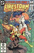 Firestorm (1982 2nd Series) 2