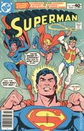 Superman (1939 1st Series) 349