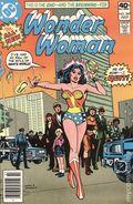 Wonder Woman (1942 1st Series DC) 269