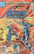 Action Comics (1938 DC) 522