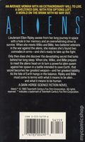 Aliens PB (1992-1998 A Bantam Novel) By Steve Perry 3-REP