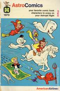 Astro Comics Richie Rich and Little Lotta (1970) 3