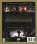 Indiana Jones The Ultimate Guide HC (2008 DK) 1N-1ST