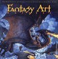 Fantasy Art Masters SC (1999 Watson-Guptill) 1-1ST