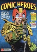 SFX Collection: Comic Heroes FX (2009 Future) Special Edition 40C