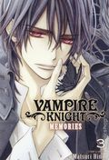 Vampire Knight Memories GN (2017 A Viz Digest) 3-1ST