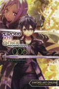 Sword Art Online: Progressive SC (2015 Yen Press Novel) 6-1ST