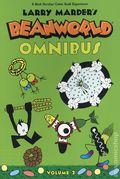 Beanworld Omnibus TPB (2018- Dark Horse) 2-1ST