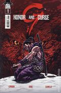 G Honor and Curse (2016 Mad Cave) 1
