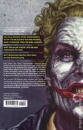 Joker GN (2019 DC Black Label) By Brian Azzarello 1-1ST