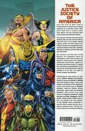 JSA TPB (2017 DC) By Geoff Johns Deluxe Edition 3-1ST
