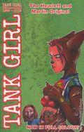 Tank Girl Full Color Classics 1988-1989 (2018 Titan) 4B