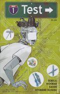 Test (2019 Vault Comics) 1A