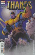Thanos (2019 Marvel) 2D