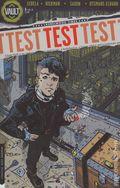 Test (2019 Vault Comics) 1B
