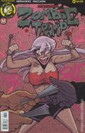 Zombie Tramp (2014) 61A