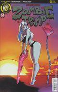 Zombie Tramp (2014) 61C