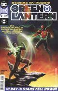 Green Lantern (2018 5th Series) 9A