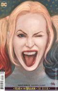 Harley Quinn (2016) 63B