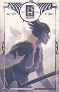 Heathen (2017 Vault Comics) 7