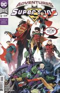 Adventures of the Super Sons (2018 DC) 12