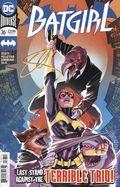 Batgirl (2016) 36A