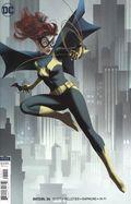 Batgirl (2016) 36B