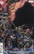 Batman Teenage Mutant Ninja Turtles III (2019 DC) 3B
