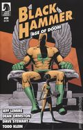 Black Hammer Age of Doom (2018 Dark Horse) 11A