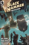 Black Hammer Age of Doom (2018 Dark Horse) 11B