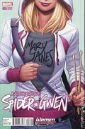 Spider-Gwen (2015 2nd Series) 6B