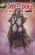 Danger Doll Squad Presents Amalgama Lives (2019 Action Lab) 4E