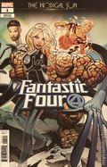 Fantastic Four Prodigal Sun (2019) 1B