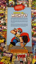 Kirby is Mighty HC (2019 Marvel) King-Size Edition 1-1ST