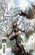 Aero (2019 Marvel) 1C