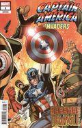 Captain America Invaders Bahamas Triangle (2019 Marvel) 1B